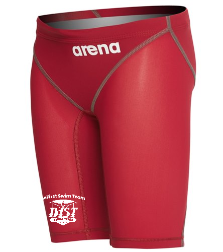 Arena Boys' PowerskinRED2B1ST - Arena Boys' Powerskin ST 2.0 Jammer Tech Suit Swimsuit