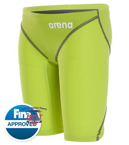 B1ST - Arena Boys' Powerskin ST 2.0 Jammer Tech Suit Swimsuit