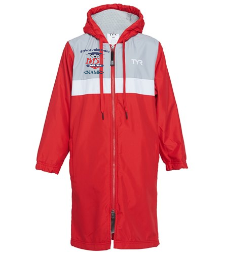 B1ST  - TYR Youth Alliance Podium Parka