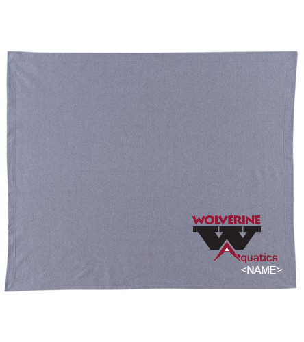 WAC - SwimOutlet Stadium Blanket