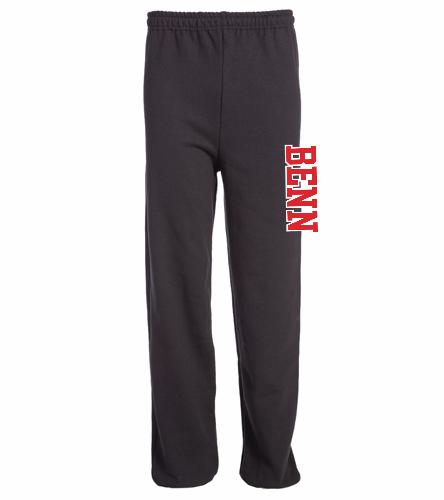 BENN - SwimOutlet Heavy Blend Unisex Adult Sweatpant