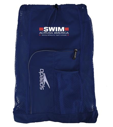 SAA - Speedo Deluxe Ventilator Mesh Bag