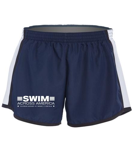 SAA Shorts - SwimOutlet Custom Unisex Team Pulse Short