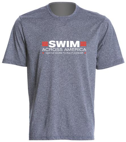 SAA - SwimOutlet Men's Tech Tee