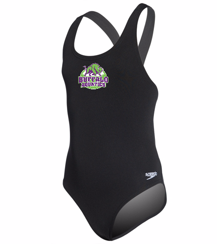 younger kids swimsuit - Speedo Solid Endurance Super Proback Youth Swimsuit Swimsuit