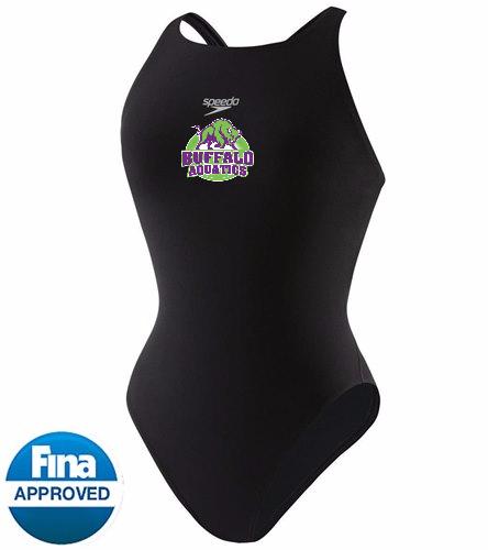 12&u tech suit - Speedo Women's LZR Racer Pro Recordbreaker with Comfort Strap Tech Suit Swimsuit