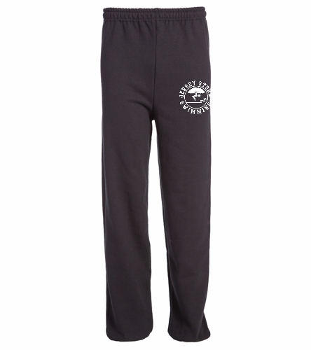 Storm - SwimOutlet Heavy Blend Unisex Adult Sweatpant