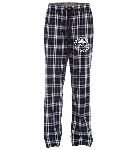 Storm - SwimOutlet Unisex Flannel Plaid Pant