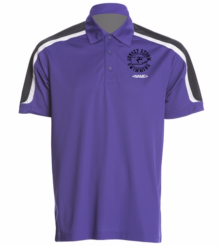 Storm - SwimOutlet Men's Tech Polo