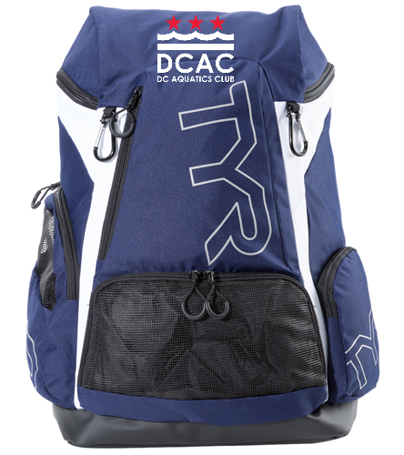 DCAC TYR Alliance 45L Backpack - TYR Alliance 45L Backpack