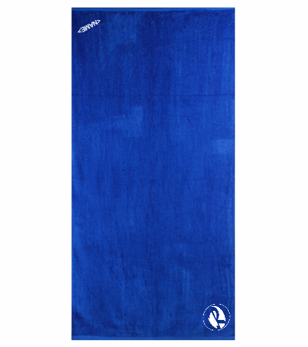 Rays Royal Option 2 - Royal Comfort Terry Velour Beach Towel 32 X 64