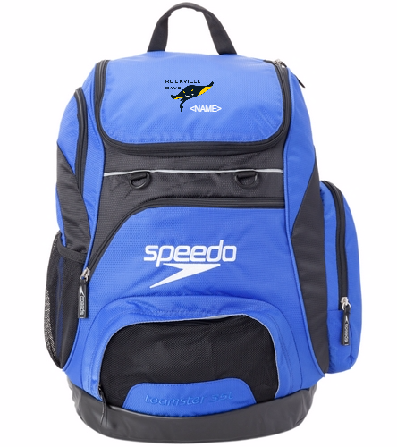Rays Royal - Speedo Large 35L Teamster Backpack
