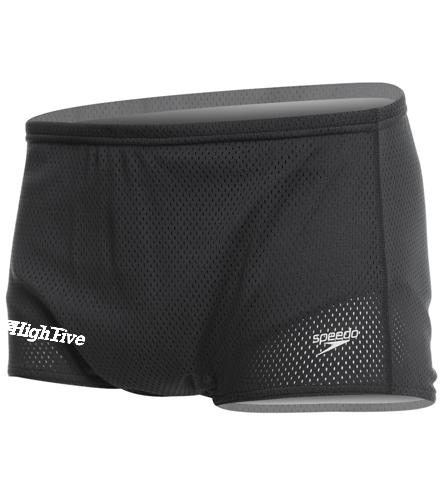 HighFive Speedo Male Polymesh Training Swimsuit - Speedo Male Polymesh Training Swimsuit
