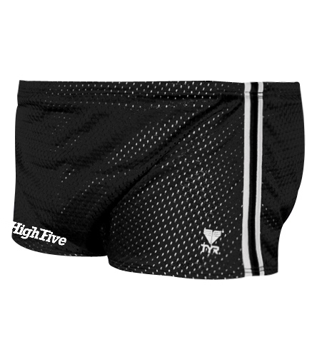 HighFive  - TYR Poly Mesh Trainer Drag Suit