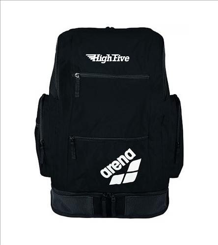 HighFive - Arena Solid Spiky 2 Large Backpack