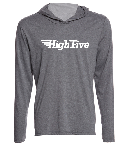 HighFive - SwimOutlet Men's Perfect Long Sleeve Hoodie