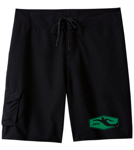 SPP - Sporti Men's Essential Board Short