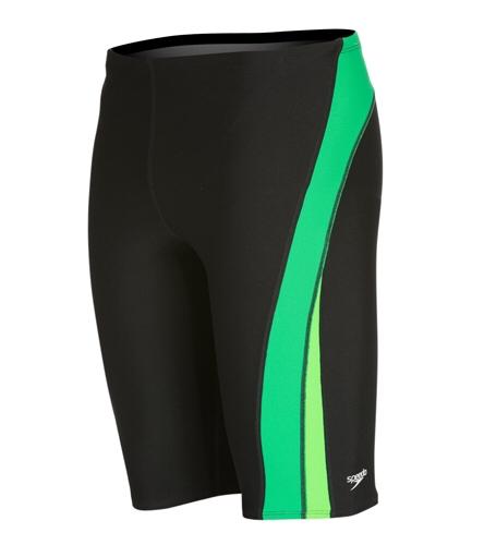 Speed slick - Speedo Launch Splice Endurance + Jammer Swimsuit