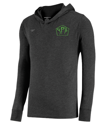 we - Speedo Unisex Pull Over Hoodie