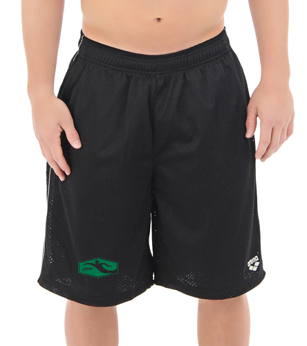 ALL DAY - Arena X-Long Bermuda OL Shorts