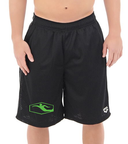 Better have the size - Arena X-Long Bermuda OL Shorts