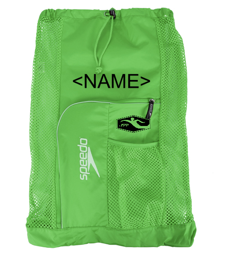 spp - Speedo Deluxe Ventilator Mesh Bag
