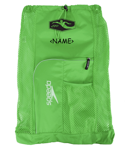 SPP bag - Speedo Deluxe Ventilator Mesh Bag