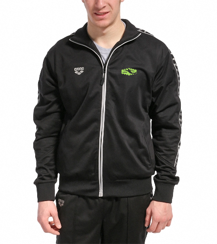 RDMC - Arena Throttle Warm Up Jacket