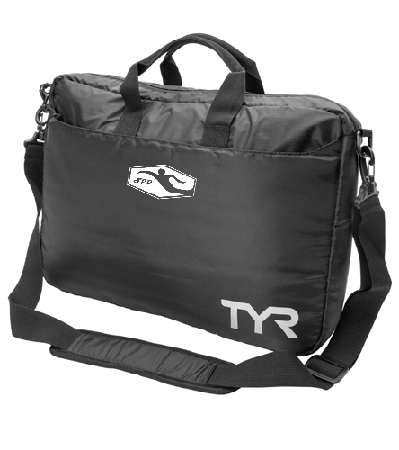 Silver Peak Performance - TYR Laptop Briefcase