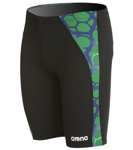 Checkie - Arena Carbonite Men's Jammer Swimsuit