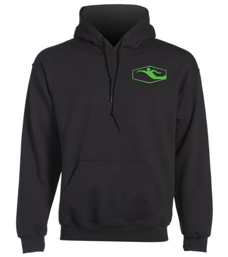 Hood -  Heavy Blend Adult Hooded Sweatshirt