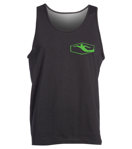 tank 2 -  Ultra Cotton Adult Tank Top