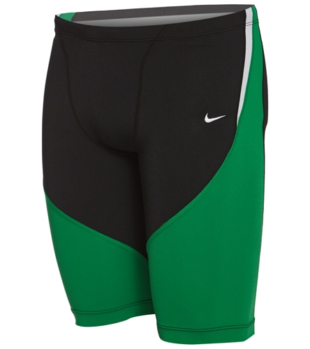 Nike in the House - Nike Men's Color Surge Swimsuit Jammer