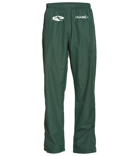 warm - SwimOutlet Unisex Warm Up Pant