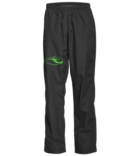Warm up with SPP - SwimOutlet Unisex Warm Up Pant