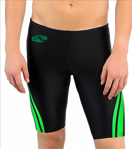 Silver Peak Performance - Speedo Quantum Jammer Swimsuit