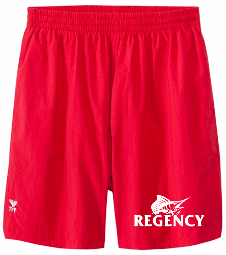 Regency - TYR Classic Deck Short