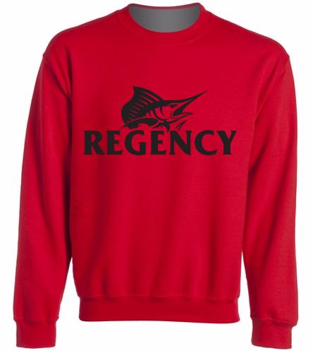Regency - Heavy Blend Adult Crewneck Sweatshirt