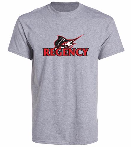 Regency - Heavy Cotton Adult T-Shirt