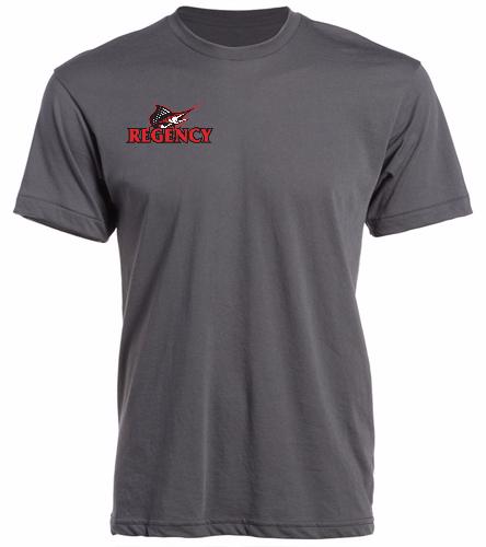 Regency - Swimoutlet Custom Unisex Fitted Crew Neck T-Shirt