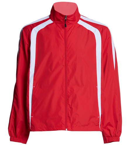 Regency - SwimOutlet Unisex Warm Up Jacket
