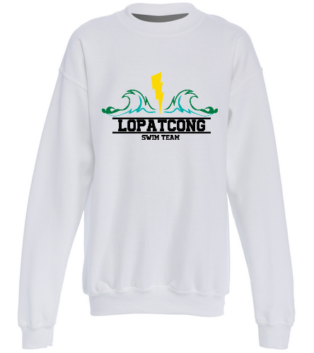 LST - SwimOutlet Heavy Blend Youth Crewneck Sweatshirt