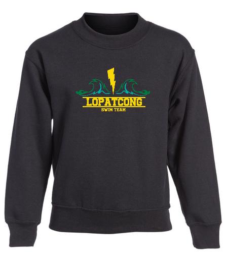 BOLTS - SwimOutlet Heavy Blend Youth Crewneck Sweatshirt