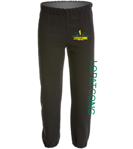 LST - SwimOutlet Heavy Blend Youth Sweatpant