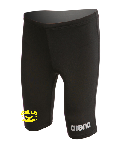 Gills  - Arena Boys' Board Jammer Swimsuit