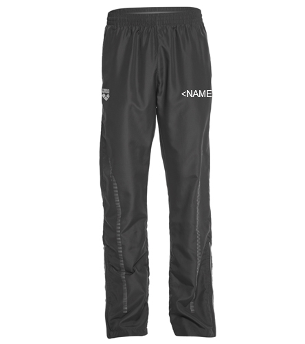Gills  - Arena Unisex Team Line Ripstop Warm Up Pant