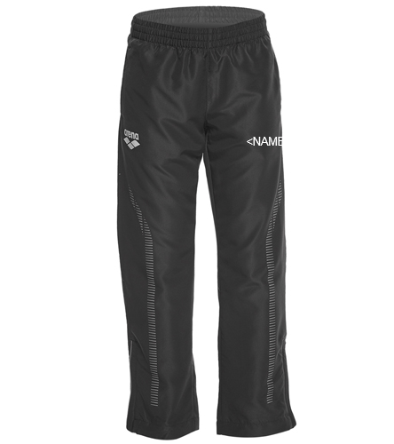 Gills  - Arena Youth Team Line Ripstop Warm Up Pant