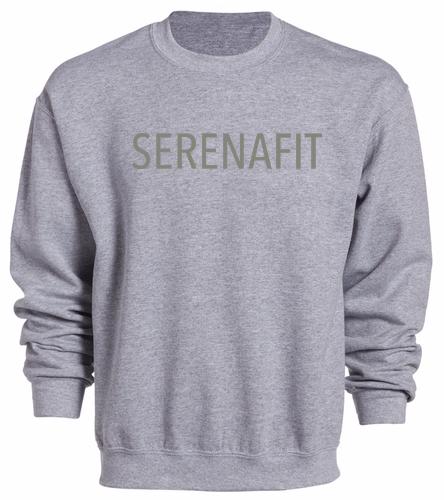 City Girls Sweatshirt  - Heavy Blend Adult Crewneck Sweatshirt