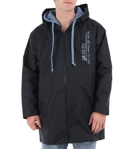 Team boat coat - Chammyz Boat Coat