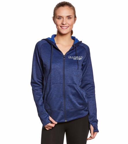 full zip white - Adidas Women's Team Issue Full Zip Fleece